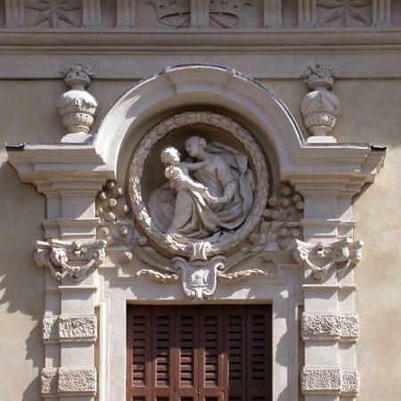 Palazzo Sordi, Mantova