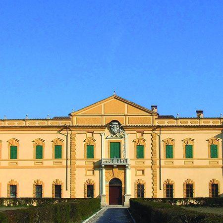 Villa Arrigona Mantova