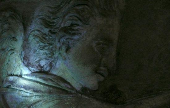 Dossale di San Rocco - Padova